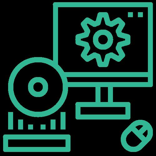 Home Serviços Manutenção e Software