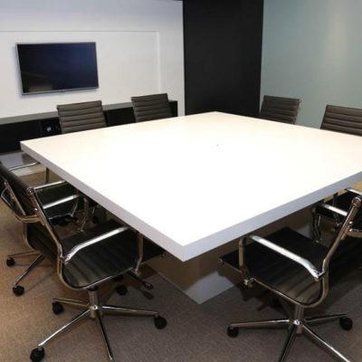 ProcData TI Sala Reunião