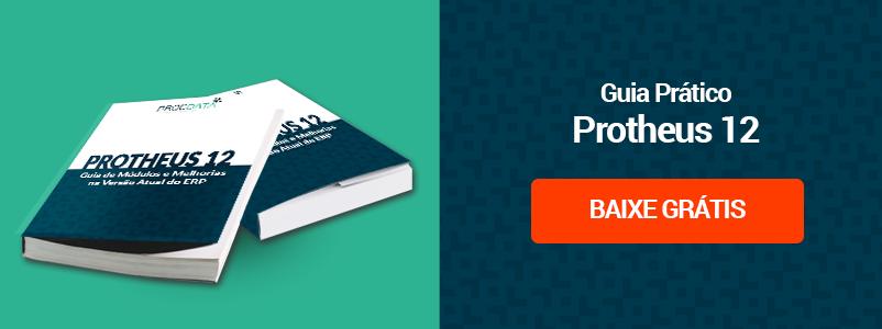 eBook Protheus 12: Guia de Módulos e Melhorias na Versão Atual do ERP