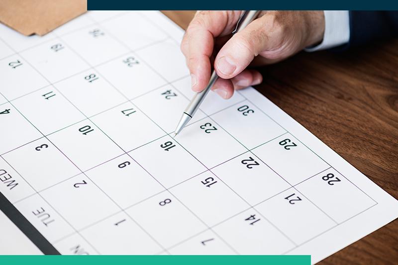 Saiba quais são os prazos e como informar a EFD-Reinf